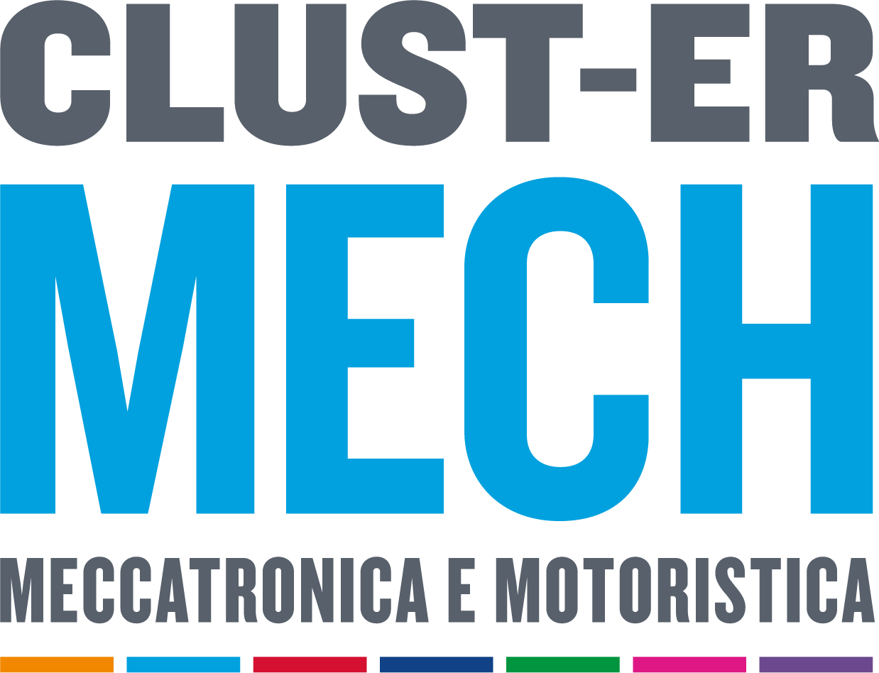 Logo Clust-ER Mech